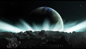 Collision Course by Cefin