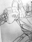 Optimus WFC wip by tbggtbgg