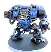 40K- Dreadnaught by z95pilot