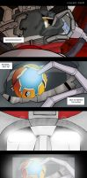 A Long Shot - Page 82 by Comics-in-Disguise