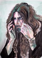 Reality - Tuomas Holopainen by Hyanide
