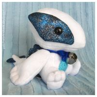Patchwork Lugia by Patchwork-Shark