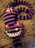 Cheshire Cat 4 by xXkUtFlOwErXx