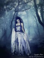 Corpse Bride by corpse-of-a-princess