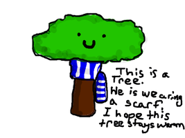 This is a tree by thatkid508