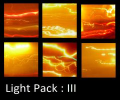 Stock : Light Pack III by rockgem
