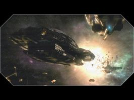 BSG - The Passage 1 by tibots