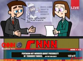 This is CNNN... by D-Prime