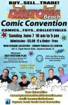 Daytona Beach Comic Convention on June 7, 2015 by Cadre