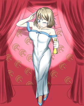 You Watanabe ~STARLiGHT~ by TheLiev