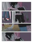 Pg16 I Never Said You Had To Be Perfect... by Hootsweets