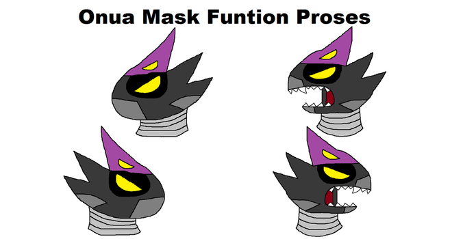 Onua Mask Funtion Proses (G3) by ToaHeroStudio