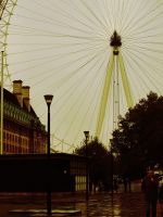 London eye by Juliemarie91