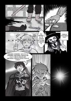 comic Lol boy 5-5 by silvarablack