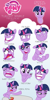 TWILIGHT MEME FACES by MikeSouthmoor
