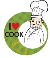 I love cook by MeowCely