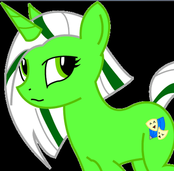 Keylime Stageright by GrimRubix