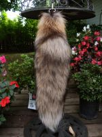 Cross Fox Tail - For sale! by SPWilder