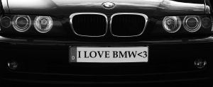 BMW IS PASSION by Judofighter78