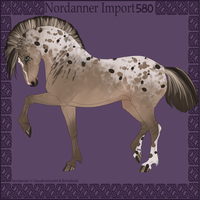 Admin Import 580 by BrindleTail