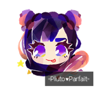 [CS] Pluto Icon by Pluto-parfait