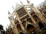 Westminster abbey by Living-Life-Loud