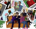 Family Memories by yamiswift