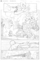 Samples Spider Man page 2 by nselma