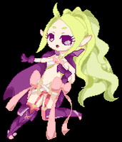 Nowi Pixel Animation by Royal-Imouto