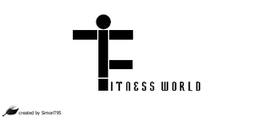 Fitness world by SimonT95