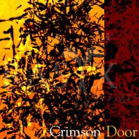 Crimson Door CD by RASIX-Designs