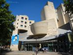 La Cinematheque Francaise by EUtouring