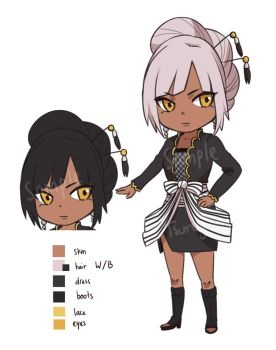 [CLOSED] Naruto Adoptable 1 by tsurugami