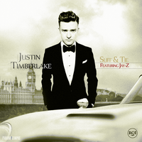 Justin Timberlake - Suit and Tie (feat. JAY Z) by fabianopcampos