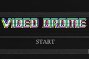Video drome by WhiteFlameTiger