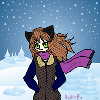 Winter clothes~ by theultimatefailure