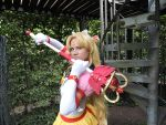 Eternal Sailor Moon 1 by FuriaeTheGoddess