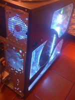My Work PC back by jpapollo