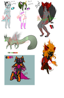 Recycling Adopts by skullFracture