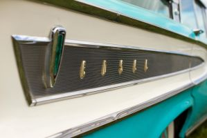 Edsel by 63Biscuit