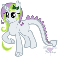 DTA SUBMISSION: Precious Stone by Winter-Wondermare