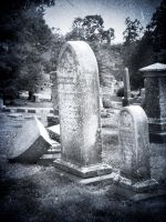 Cemetary Texture 16 by dknucklesstock