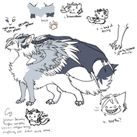 Cy ref by countercanon