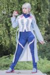 Blanche cosplay (Pokemon GO) by Shibitohime by frontsideair