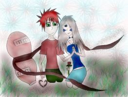 Contest Entry for Yume-Ikari by flamable77