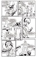Capitulo 01 / Pagina 14 by FcoSintor