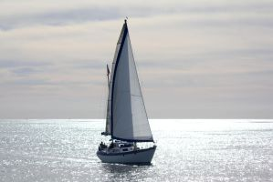 Sailboat Stock 5 by firenze-design