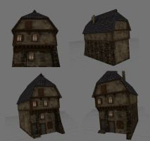 another house part.8 by DennisH2010