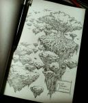 Daybook Entry 24 - rooted by werder