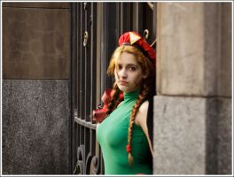 __Cammy__ by VictoriaRusso